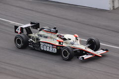 JR Hildebrand 4 Indianapolis 500 Pole Day 2011 Royalty Free Stock Photography