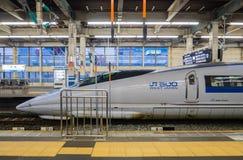 JR 500 Japon occidental Images stock