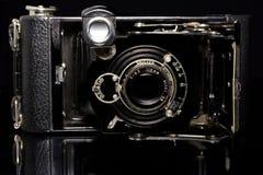 JR Kodak för fick- kamera Arkivbild