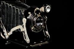 JR Kodak för fick- kamera Fotografering för Bildbyråer