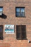 jr królewiątka luther oknówka góruje Zdjęcie Stock