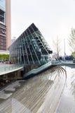 JR Osaka stacja Obrazy Stock