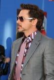 Jr. Robert-Downey, stockfoto
