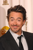 Jr. Robert-Downey Stockbild