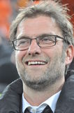 Jürgen Klopp portrait Stock Photography