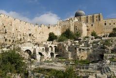 Jérusalem Image stock