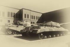 JS (СССР), центурион стоковые изображения