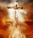 Jésus Photos libres de droits
