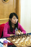 Ju Wenjun Stock Photos