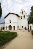 Juan bautista misji San Zdjęcie Royalty Free