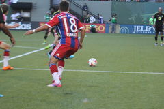 Juan Bernat Photos stock