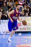 Juan Carlos Navarro (Barcelona) Royalty Free Stock Photos