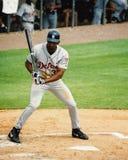 Juan Encarncion, Detroit Tigers Imagens de Stock
