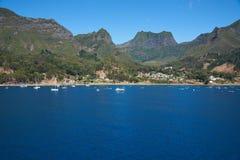 Juan Fernandez Islands Immagine Stock Libera da Diritti