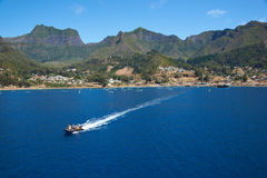 Juan Fernandez Islands Stock Images
