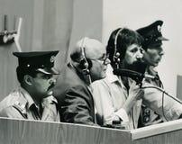 Juan Ivan Demjanjuk Foto de archivo