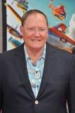 Juan Lasseter Foto de archivo