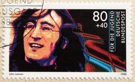 Juan Lennon foto de archivo libre de regalías
