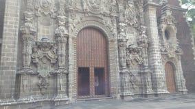 Juan Lerdo de Tejada Library Photos libres de droits