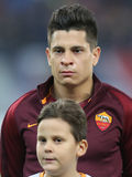 Juan Manuel Iturbe royalty free stock photos