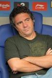 Juan Manuel Lillo de Almeria imagem de stock