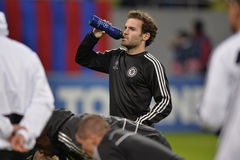 Juan Mata Photographie stock