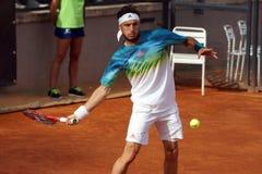 Juan Monaco (ARG) Royalty-vrije Stock Foto's
