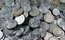 Juan moneta Obrazy Royalty Free