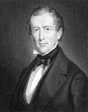 Juan Pendleton Kennedy Foto de archivo