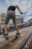 Juan Salas Stock Photo