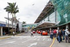 Juan Santamaria lotnisko międzynarodowe, Costa Rica Zdjęcie Royalty Free