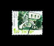 Juara, Historische plaatsen serie, circa 2001 Royalty-vrije Stock Afbeelding