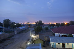 Juba, South Sudan Stock Photo
