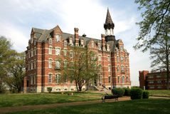 Jubilee Hall Fisk University Stock Photography