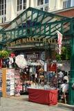 Jubilee Market Hall Royalty Free Stock Photo