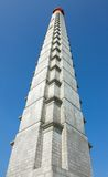 Juche-Turm lizenzfreie stockfotografie