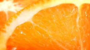 Jucy orange Stock Image