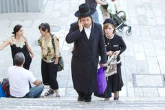 Judaísmo Foto de Stock