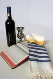 judaica Στοκ εικόνα με δικαίωμα ελεύθερης χρήσης