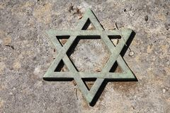 Judaism Royalty Free Stock Image