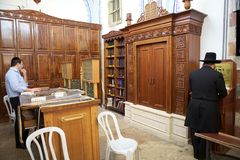 Judaism Stock Photo