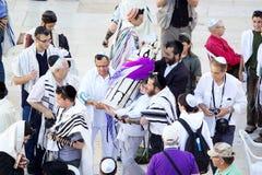 Judaïsme Stock Afbeelding