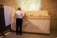 Judaísmo Imagen de archivo