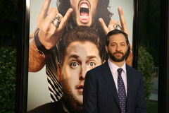Judd Apatow #1 Stockfotos