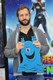 Judd Apatow Stock Images