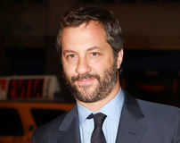 Judd Apatow Royalty Free Stock Photos