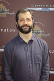 Judd Apatow,John Varvatos Royalty Free Stock Photo