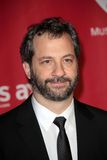Judd Apatow. At MusiCares Person Of The Year Honoring Bruce Springsteen, Los Angeles Convention Center, Los Angeles, CA 02-08-13 stock photo