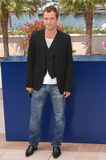 Jude Law. At the photocall for his new movie My Blueberry Nights at the 60th Annual International Film Festival de Cannes. May 16, 2007  Cannes, France.  2007 Stock Photo