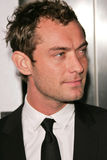 Jude Law. At the AFI FEST 2005 Casanova Closing Night Gala, Arclight Cinerama Dome, Hollywood, CA 11-13-05 Royalty Free Stock Photo